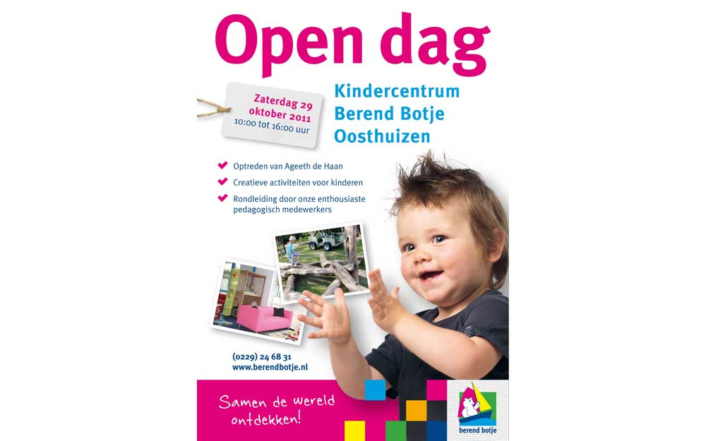 Open-dag-Berend-Botje
