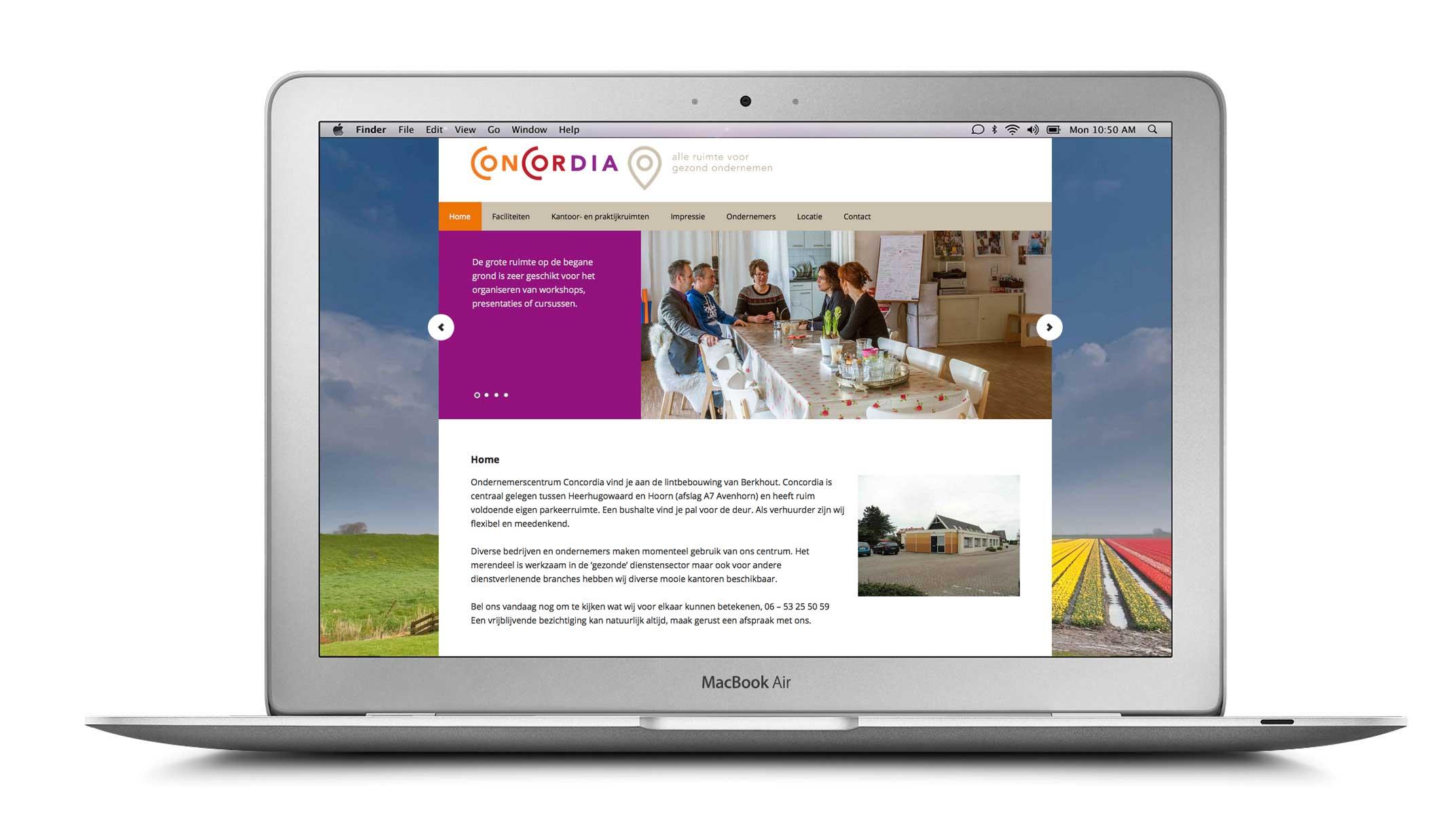 Concordia-laptop